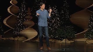 Sermons - Matt Chandler - Promises Made Video