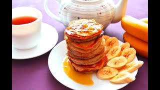 3 САМЫХ ПРОСТЫХ ЗАВТРАКА. Что Приготовить на Завтрак?