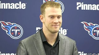 Ryan Tannehill: This Team Will Do Whatever It Takes to Win