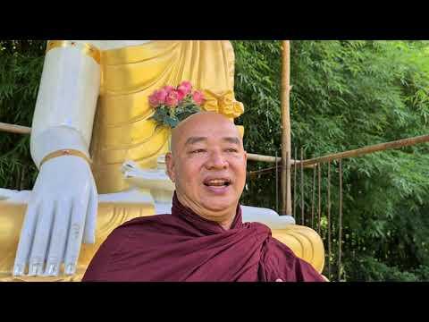 The Beatitudes Of Young People Against Buddhism (Part 7)@ဗုဒ္ဓဘာသာဖြစ်ခြင်းအပေါ်အတိုက်ခံရသောသူအသံ(၇)