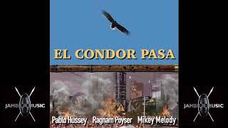 Pablo Hussey - El Condor Pasa