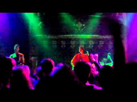 Twin Shadow - At My Heels at The Great American Music Hall (SF, 4/19/11) mp3