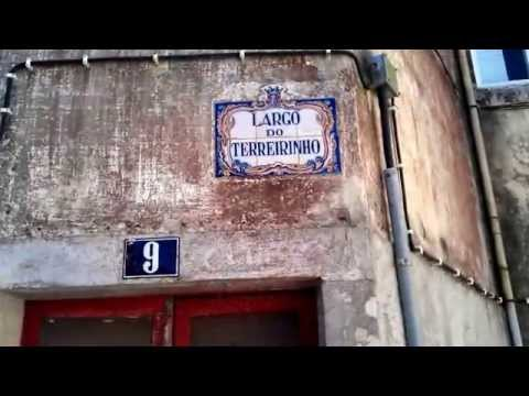 ポルトガル散歩08・シントラ編