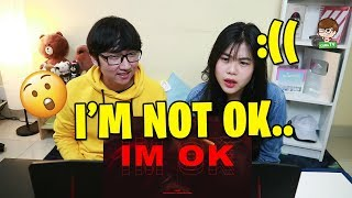 iKON - 'I'M OK' M/V Reaction [Actually I'M NOT...]