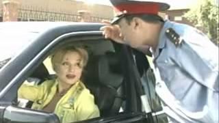 Анекдоты про ГАИшников (видео) thumbnail