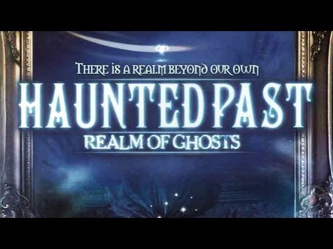 Haunted Past: Realm of Ghosts HD - iPad - Gameplay