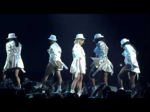 Britney Spears 3 Live Montreal 2011 HD 1080P