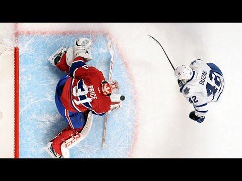 Shootout: Maple Leafs vs Canadiens