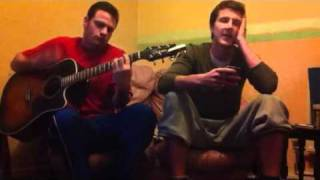Gambar cover Jib & Adz - Oasis Cover - Married with children