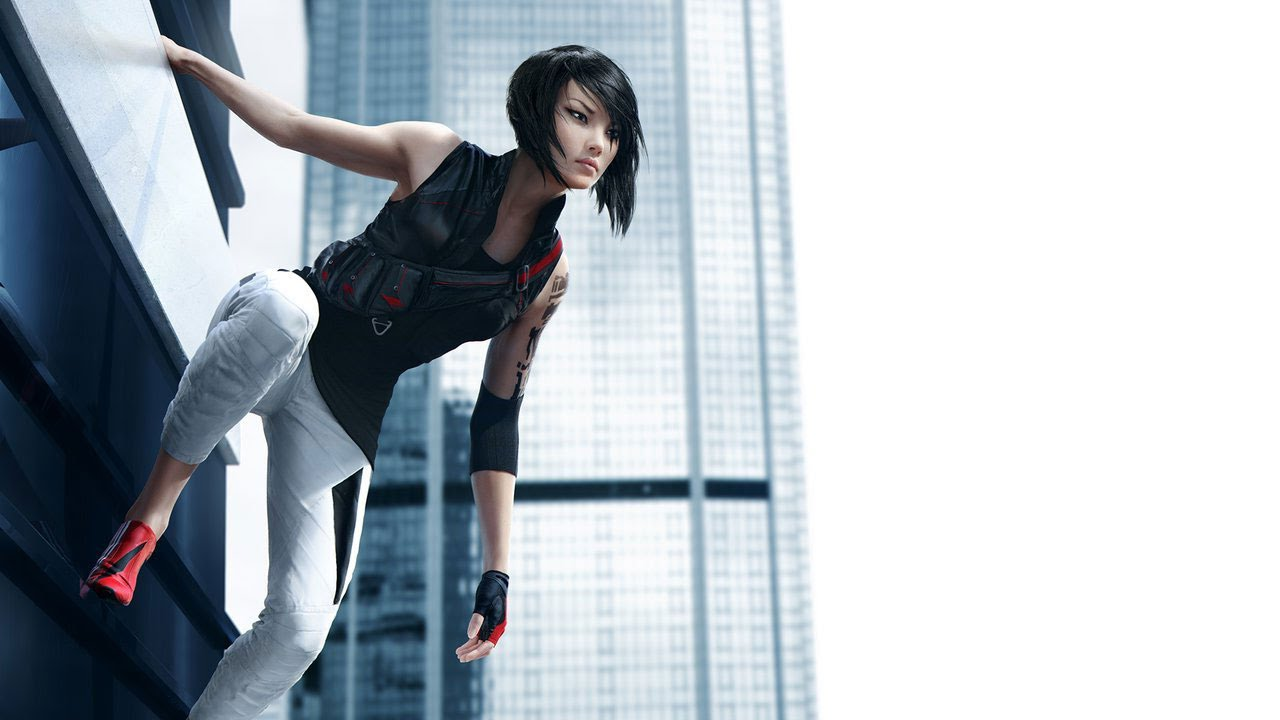 mirrors edge catalyst how to get to the streets