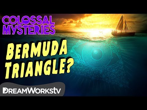 The TRUTH Of The Bermuda Triangle | COLOSSAL MYSTERIES