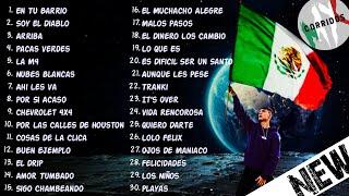 Corridos Mix 2020 | Top 30 | Natanael Cano, Fuerza Regida, Junior H, Herencia De Patrones y mas