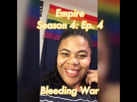 (REVIEW) Empire | Season 4: Ep. 4 | Bleeding War (RECAP)