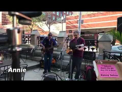 Kenny Selcer & Steve Gilligan - Live at Bull Mansion