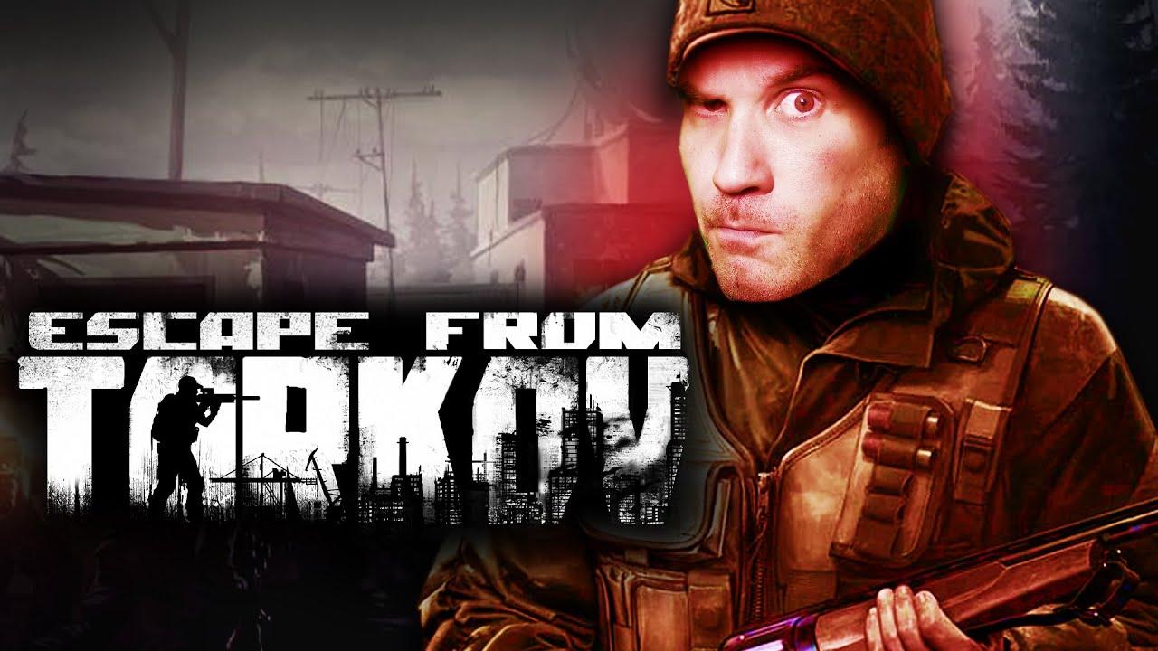 Download Wie Rambo im Funpark: Dennis auf DER Loot-Map Reserve   Escape From Tarkov