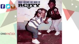 R. City Feat. Tarrus Riley - Crazy Love   January 2016