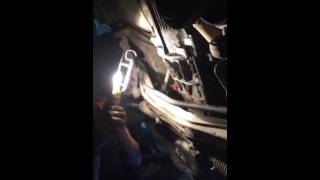 видео БМВ 3 :: Снятие и установка поддона картера :: BMW 3 (E46)