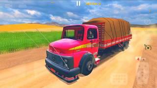 SAIU! Atualização World Truck Driving Simulator - Nova Cidade e Fazenda!