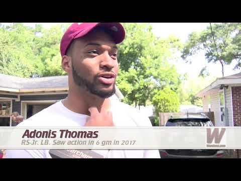 Spring season over, FSU Football continues to grow off the field