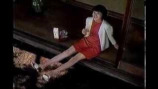 1999年ごろのチョーヤのサラリとした梅酒のCMです。黒谷友香さんが出演...
