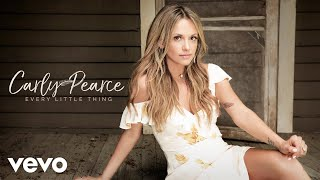carly pearce   if my name was whiskey static video