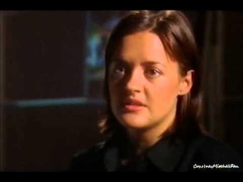 Diane Burke [Katie Rogers, Brookside] Interview (2000)