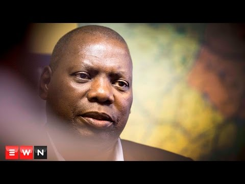 Zweli Mkhize on the state of the ANC