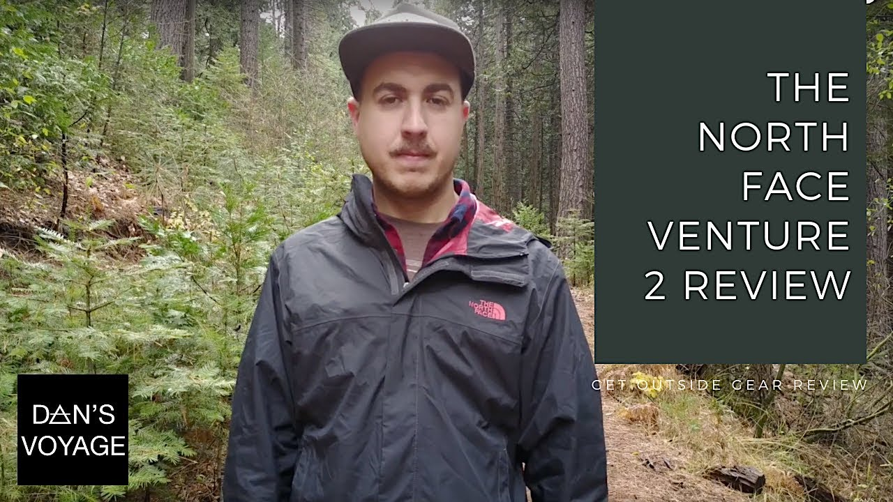 34525787d The North Face Venture 2 Review