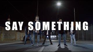 Baixar Justin Timberlake ft. Chris Stapleton - Say Something (DANCE VIDEO)