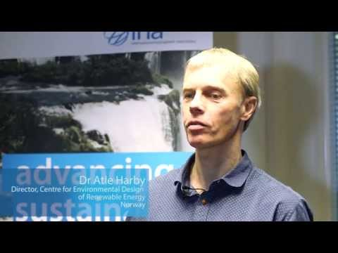 Hydropower and greenhouse gases: building a better understanding