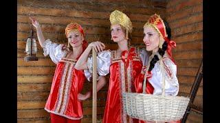 Русское Народное Огненное шоу 2012 г.