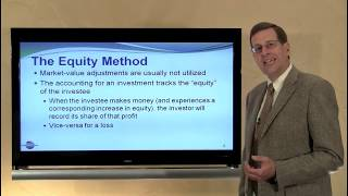 9 - The Equity Method of Accounting