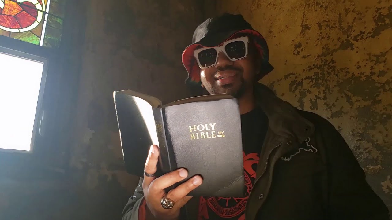 """Kiss of Judas"" Video off Merkabah's 'The Messiah Complex' LP"