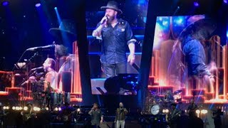 Zac Brown Band - Paradise City (Live Cover 5-12-17)