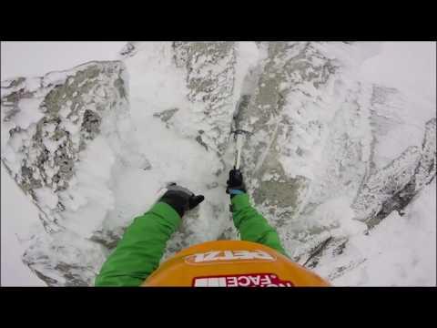 Ski Mountaineering | Aneto (3404m) - The Summit of Pyrenees