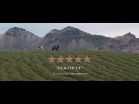 Heartstone trailer