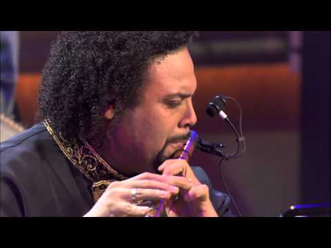 Yanni Live On Sacred Ground