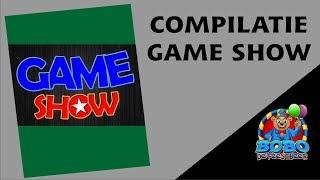 COMPILATIE GAME SHOW - COMPILATIE #2