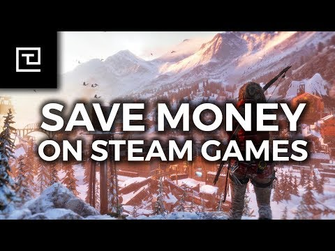 An Honest Way To Save Money on Steam Games in 2017!