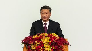 Trump, Biden Will Be Very Different on China, Says Amb. Yerxa