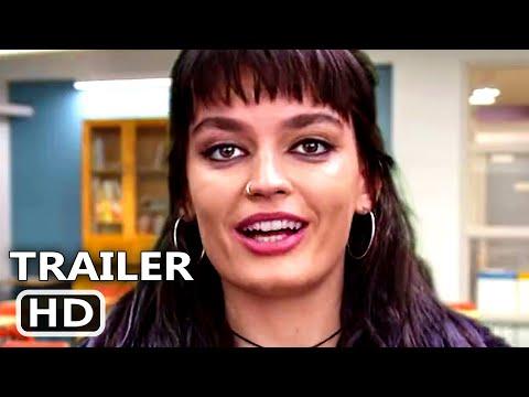 SEX EDUCATION Season 3 Trailer (2021)