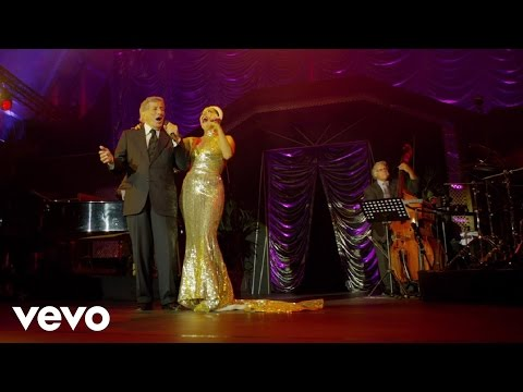 Tony Bennett, Lady Gaga - Anything Goes (Live From Brussels)