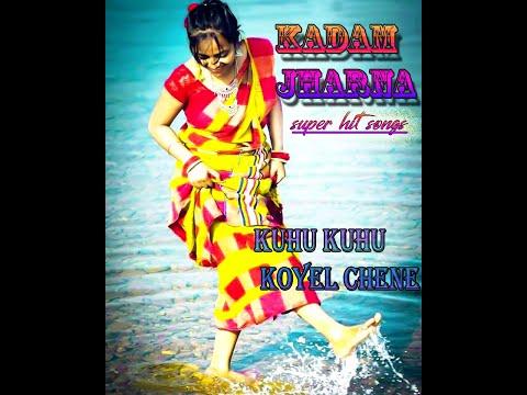 KADAM JHARNA