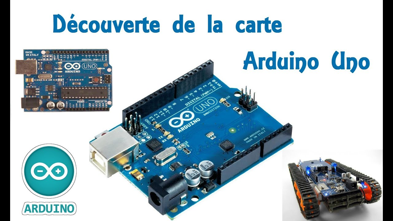 arduino definition