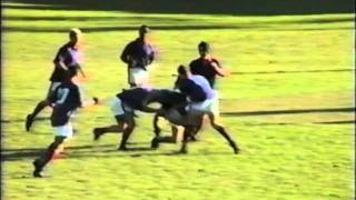 Churchie Rugby (ACGS) 1996.mov