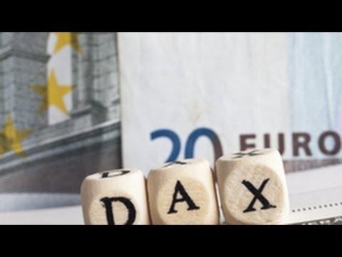 Steve O'Hare: Bullish trend on Dax Index