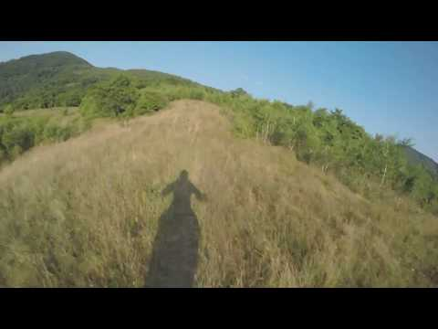 2015 Red Bull Romaniacs - OnBoard Graham Jarvis - Factory Husqvarna - Day 4 Part 1 - POV RAW