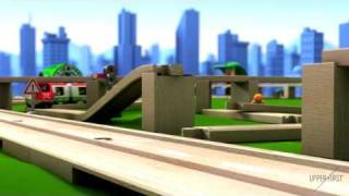 Brio - A world of its own