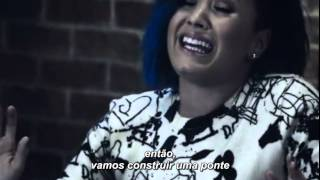 Olly Murs feat Demi Lovato - Up Legendado