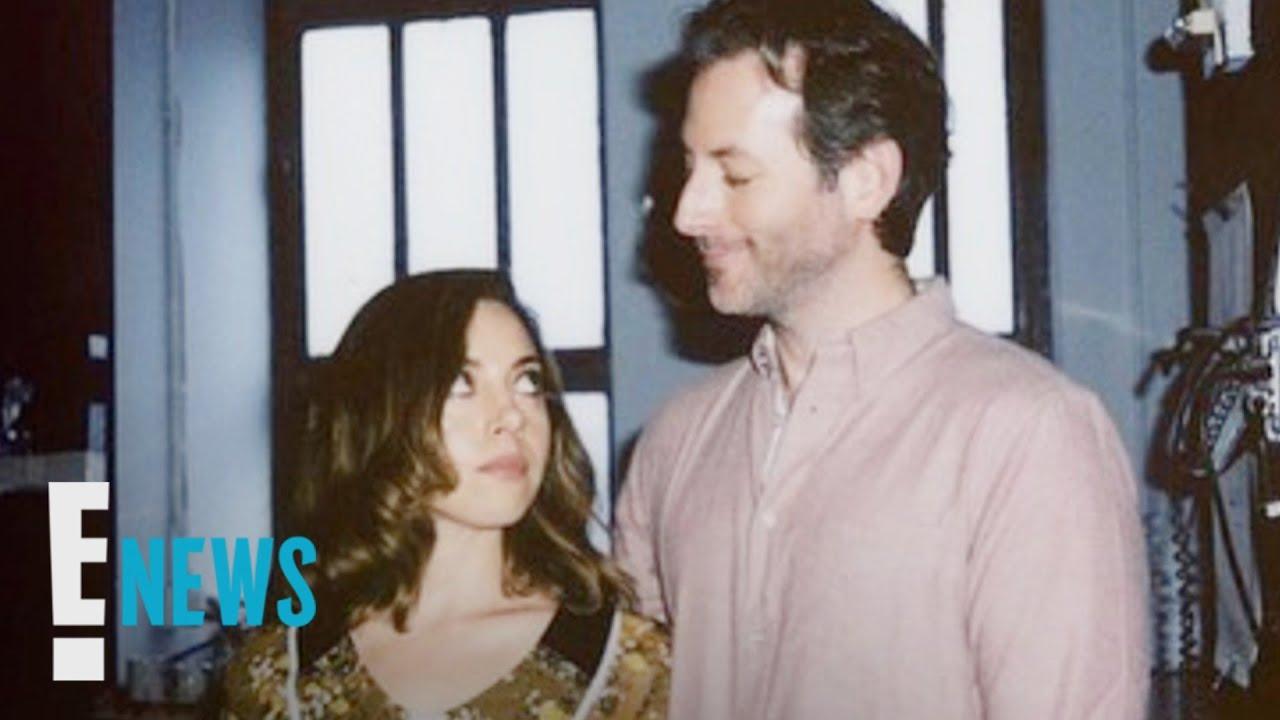 Aubrey Plaza marries longtime boyfriend, director Jeff Baena: 'So ...